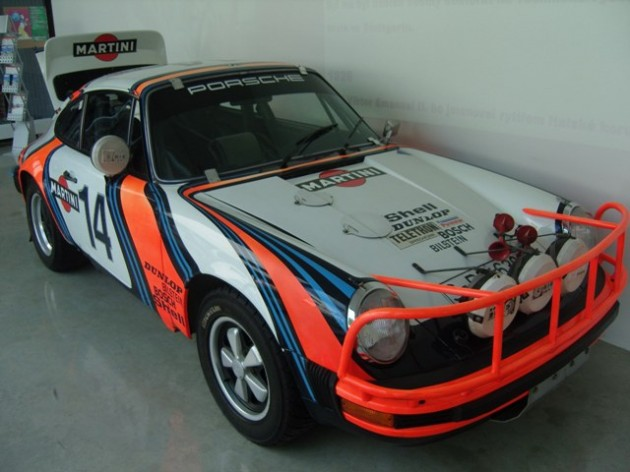 "Porsche 911 SC ""Safari"" (1978)"