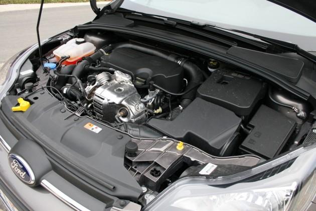 Objem 998 cm3 + turbo + priame vstrekovanie = 125k
